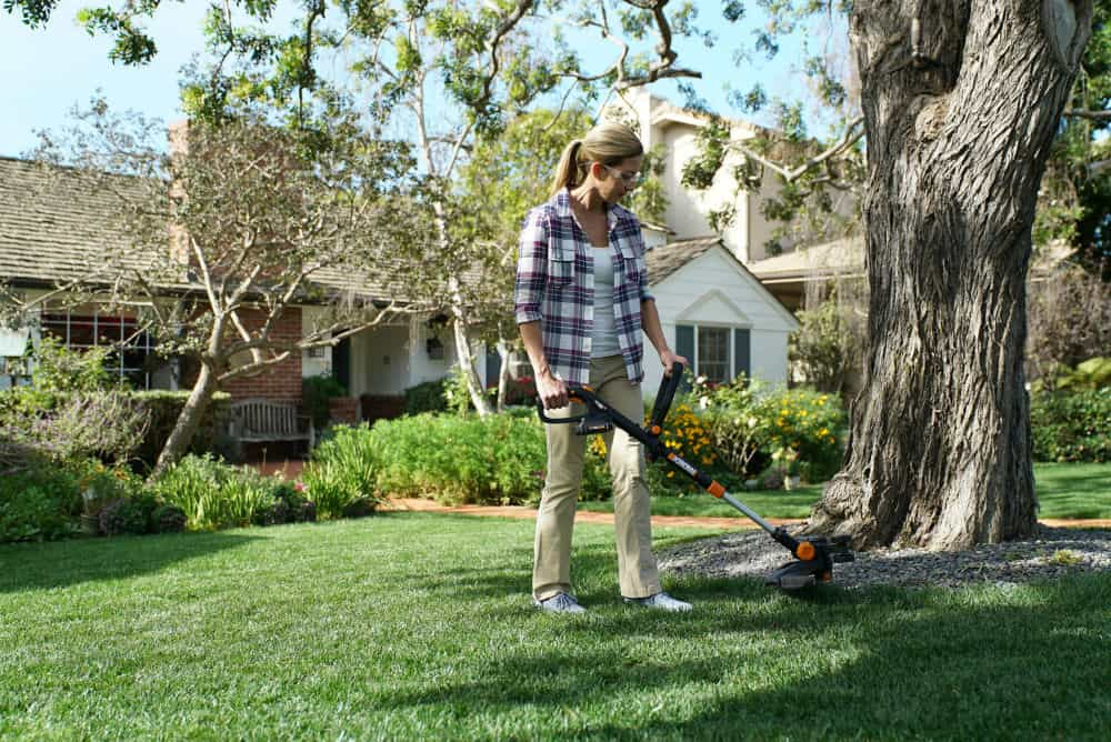 Poulan/Weed Eater RTE115C 711866 15-Inch Electric String Trimmer Review