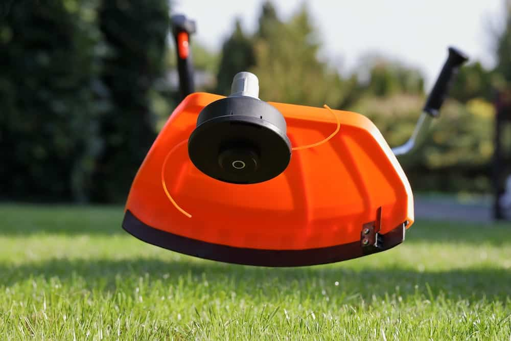 milwaukee string trimmer review