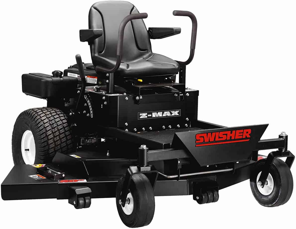 Swisher ZT2760B 60-Inch