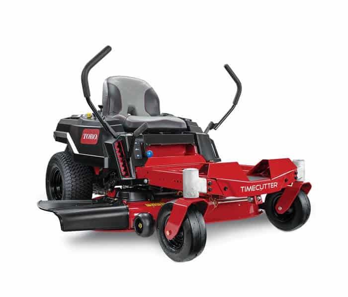 residential mower